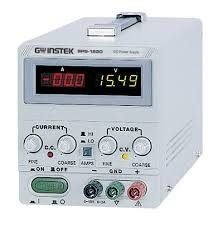 TECPEL 泰菱》固緯 GWInstek 直流電源供應器 切換式 單組 SPS-1820 0~18V 0~20A