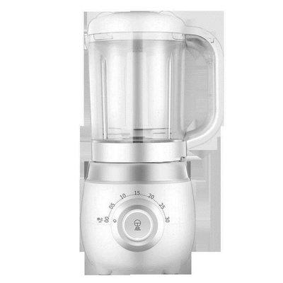 ZIHOPE 磨豆機 嬰兒輔食機蒸煮一體家用小型寶寶輔食工具研磨器迷你料理機米糊機220VZI812