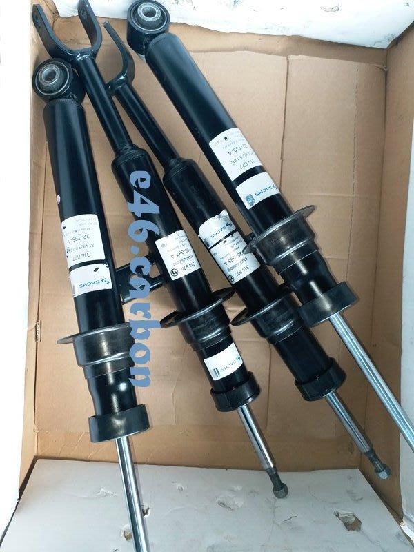 BMW F10  德國SACHS避震器 520 528 535