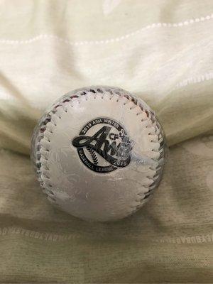 中華職棒 2019 冬季聯盟 冬盟 紀念球 簽名球 logo球 隊徽球