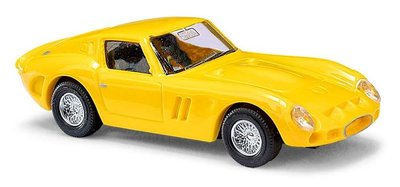 傑仲 博蘭 公司貨 BUSCH Ferrari 250 GTO, era lll 42602 HO 台北市
