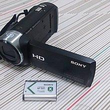 公司貨保固內 SONY HDR-CX405 攝影機 福利品 取代CX240