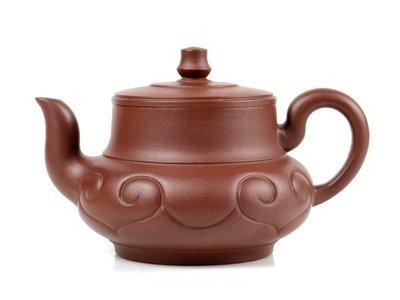 名家紫砂壺 清水泥 如意宮燈 350ml  韓小虎 研究員高級工藝師 普洱茶 收藏級 藝術品