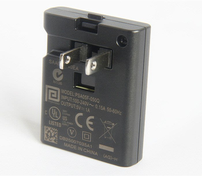 @神奇小鋪適用于BOSE MINI 2 II USB 5V 1A充電頭充電器 手機適配器