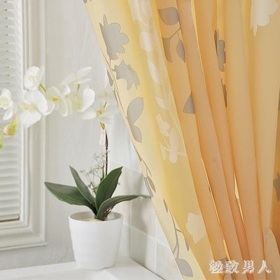 浴簾衛生間布加厚遮光防水防霉洗澡浴室簾淋浴掛門簾窗簾 XW3385