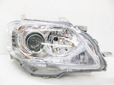 ~~ADT.車燈.車材~~TOYOTA CAMRY 09 10 11 原廠型無轉向HID專用魚眼大燈單邊3100