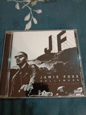 JAMIE FOXX 傑米福克斯 A  Story Of A Dozen Roses (豪華進口版) CD 99.99新