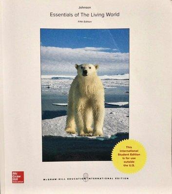 Essentials of The Living World 5/e