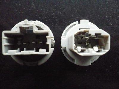 材料達人 HONDA 正廠 T20 K8 K9 K10 FERIO CITY UA UH K11 K12 K20 後燈燈泡座 尾燈燈泡座 剎車燈泡座