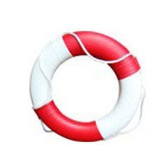 [含稅]救生圈[聚氨酯塑料泡沫填充]游泳圈