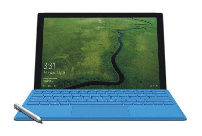 微軟 New Surface Pro  Pro 4 平板電腦 保護貼 抗光 防刮 防指紋