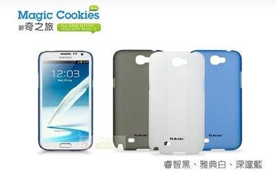 日光通訊@BENKS原廠 Samsung i9500 Galaxy S4 新曲奇系列手機殼 保護殼 抗指紋背蓋硬殼~贈保護貼