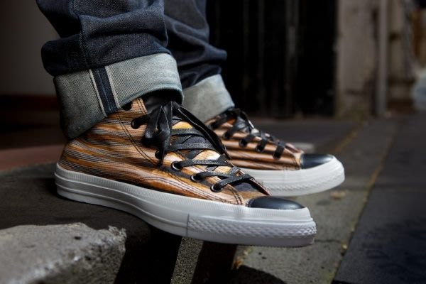 特價【NSS】Converse X Missoni all star CT SPEC FS HI 高統 9