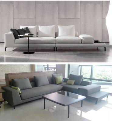 【順發傢俱】客製沙發,原圖跟實照 師傅功力太好了,依圖訂製