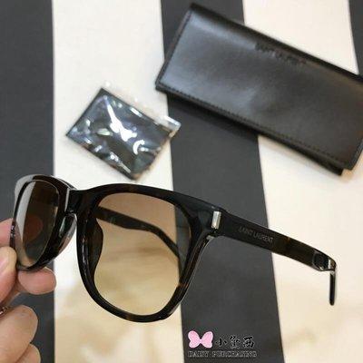 【小黛西歐美代購】YSL yves saint laurent 時尚飛行 男女太陽眼鏡 顏色3 歐洲限量代購