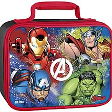 A004  MARVEL lunch bag 食物袋