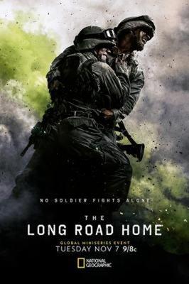 【藍光電影】歸鄉路漫漫 / 漫漫歸鄉路 / 漫長歸途 The Long Road Home (2017)