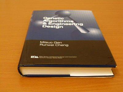 《Genetic Algorithms and Engineering Design》 ISBN:0471127418