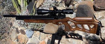 Speed千速(^_^)kalibr gun(板球加長阻擊版)5.5mm.準度嚇嚇叫