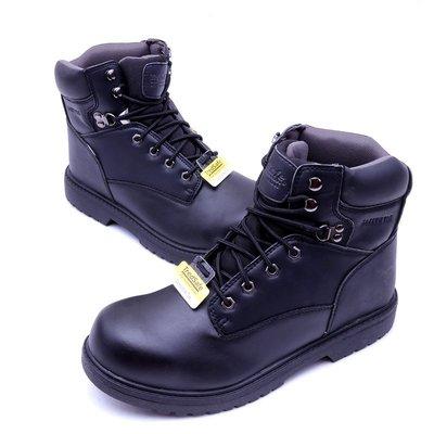 【TOP MAN】外單鋼頭安全鞋防滑底防砸戶外工作鞋防護鞋鋼頭靴184221227
