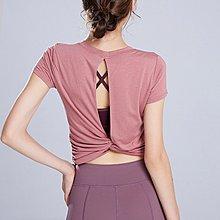 【路依坊】慢跑衣推薦 運動t恤 女 短袖T恤 跑步 瑜珈短袖 夜跑 路跑 跑步健身  寬鬆透氣 排汗衣 罩衫 2025