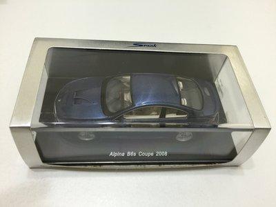 SPARK BMW aplina B6S S0740