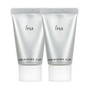 【小喻美妝】IPSA 茵芙莎 泥狀角質按摩霜EX 15g。全新專櫃貨。現貨