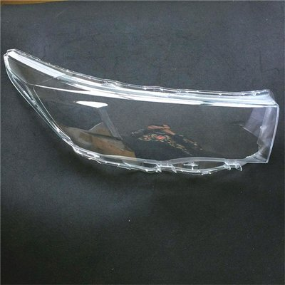 適用于15\/16\/17款豐田漢蘭達大燈罩 新款漢蘭達前大燈罩 燈殼面罩汽車燈罩燈殼