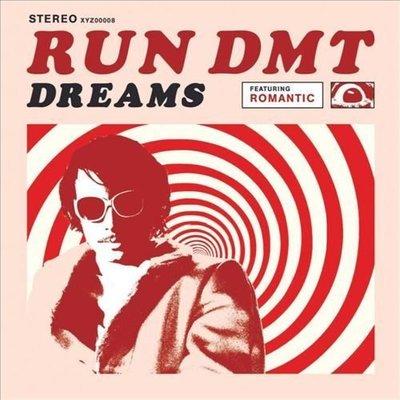 [狗肉貓]_ Run DMT_Dreams_ LP