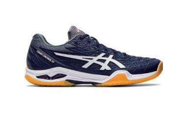 【n0900台灣健立最便宜】2020 ASICS 男羽球鞋 COURT CONTROL FF  1071A021-401