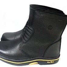 美迪~Kai Shin-安全工作鞋(M-PLA603)-九孔柱氣墊鞋墊-久站也舒適~檢字第R45075號~