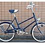 【小謙單車】腳踏車日本RAYCH20吋SHIMANO內變3速小徑車CLA203-F自行車