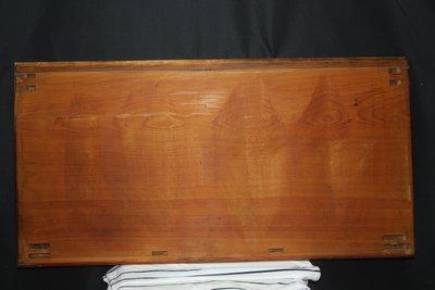 [舊檜木]_實木板料_95cmx48cmx2.5cm (取最大值)