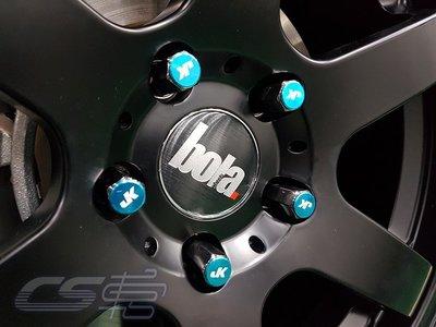 CS車宮車業 BOLA輕量化鋁圈 B1 18吋  各車系  歡迎洽詢