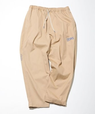 TSU 日本代購 NAUTICA JP  STACKS 長谷川昭雄 Easy Pants   長褲