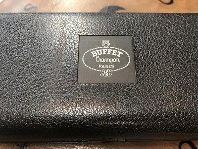 搖滾通樂器館buffet buffet crampon paris 二手入門型號長笛一組