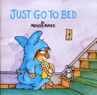 *小貝比的家*JUST GO TO BED/平裝/3~6歲