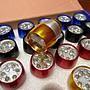 *東北五金*高品質超迷你 LED手電筒 酒桶型...