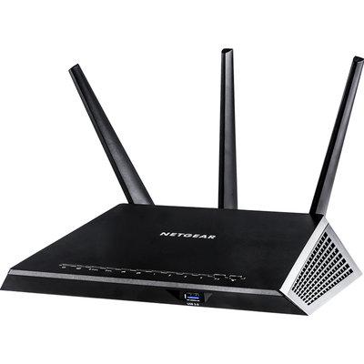Ordinary shop黑科技 梅林固件美國網件r7000路由器netgear千兆端口家用r7000p無線wfi全