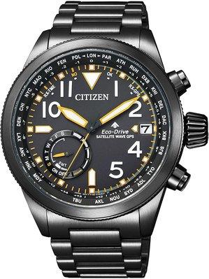 日本正版 CITIZEN 星辰 PROMASTE CC3067-88E 男錶 手錶 電波錶 太陽能充電 日本代購