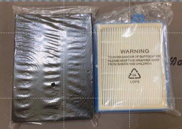 適Electrolux伊萊 ZUAG3801 ZUA3860 ZUF4207 Z3347 ZUF4206 HEPA濾網