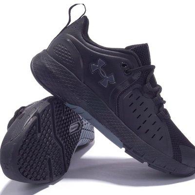 新款Under Armour 安德瑪 UA Charged CommIt 2男子訓練鞋運動休閑跑步健身透氣緩震