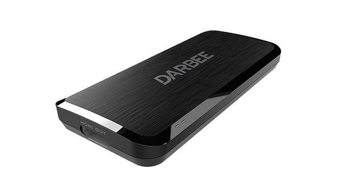 【傑克3C小舖】極致畫質Darbee DVP-5000S 極致影像優化處理器可增強液晶電視/非千尋盒/開學