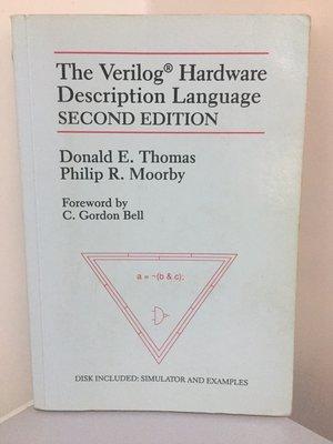 F3-8《好書321KB》The Verilog Hardware Description Language