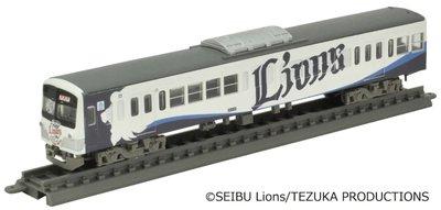 [玩具共和國] 4543736317166 西武鉄道101系展示車両 L-train101