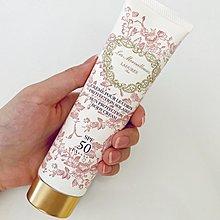DM INTER美【予定】日本專柜 LADUREE/拉杜麗 水乳保濕身體防曬乳100g SPF50