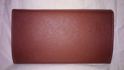 品牌韓國 PLEPIC Play obje Tripping Clutch 2 大容量手機護照收納包 長夾 皮夾