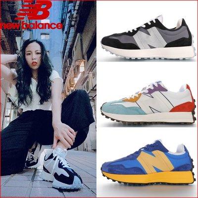促銷NEW BALANCE WS327CPA WS327SFD 8色 NB鞋 男女鞋 運動休閒鞋 慢跑鞋MS327SFB
