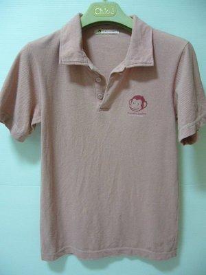 轉賣 BANANA CHIPPY 馬桶洋行 專櫃 粉色短袖polo衫 starmimi mox uniqlo zara