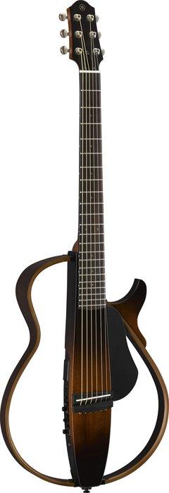 造韻樂器音響- JU-MUSIC - 全新 YAMAHA SLG200S SLG-200S 靜音吉他
